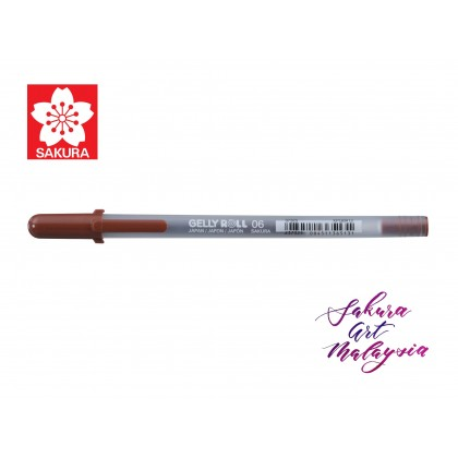 Sakura Gelly Roll Classic Fine & Medium Point
