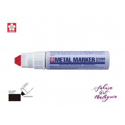 Metal Marker (Bold)