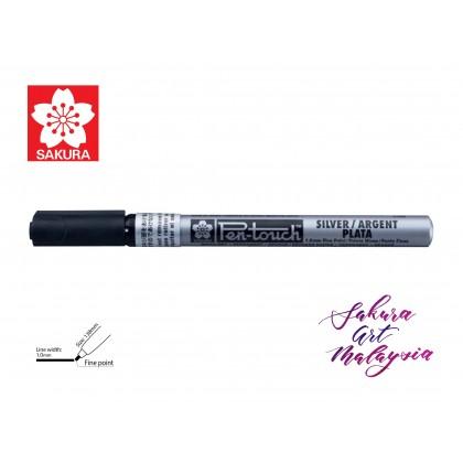 Pen-Touch Marker (Fine)