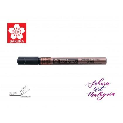 Sakura Pen-Touch Marker (Extra Fine)