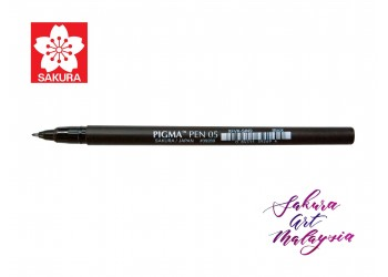 Sakura Pigma Pen (Black)