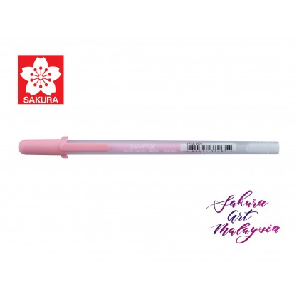 Sakura Gelly Roll Souffle