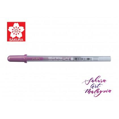 Sakura Gelly Roll Gold / Silver Shadow
