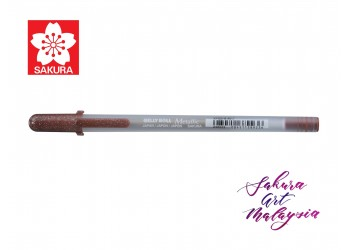 Sakura Gelly Roll Metalic