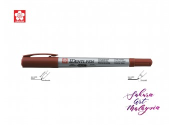 Sakura identi Pen (Dual Point)