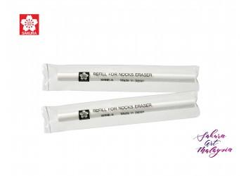 Sakura Nock Eraser Refill