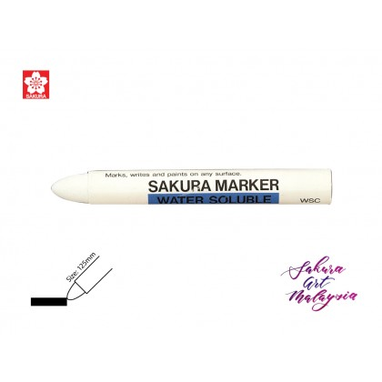 Water Soluble Marker