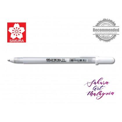 Gelly Roll White