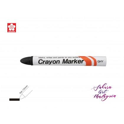 Sakura Crayon Marker