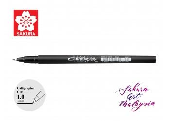 Sakura Pigma Calligrapher (Black)