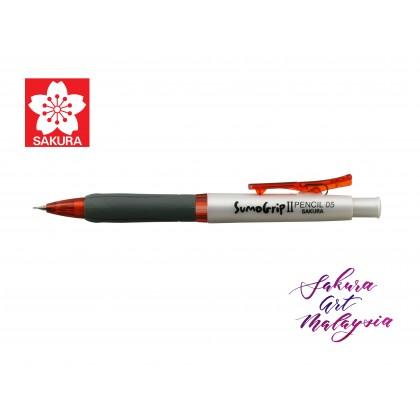 Sumogrip II Mechanical Pencil 0.5mm
